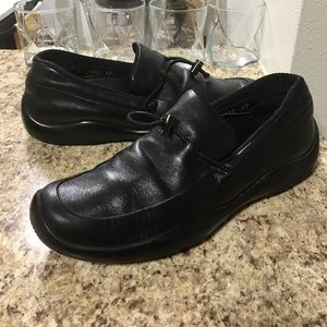 •LOW PRICE• $550 RETAIL RARE PRADA LEATHER SHOES